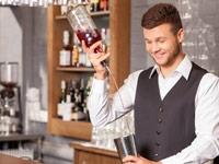Operatore del servizio bar